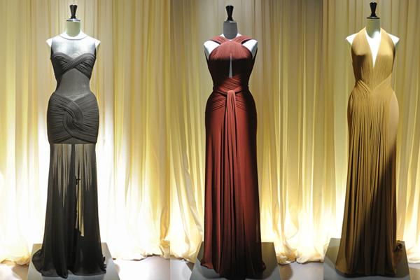 بالصور موديلات فساتين ناعمه , اجمل تصميمات الفساتين الناعمة 3997 8