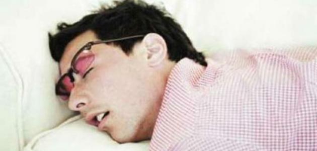 بالصور اسباب كثرة النوم , بتنام كثير تعرف على الاسباب 4025