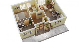 بالصور تصاميم منازل , اجدد و اجمل تصميمات المنازل 4050 10 310x165
