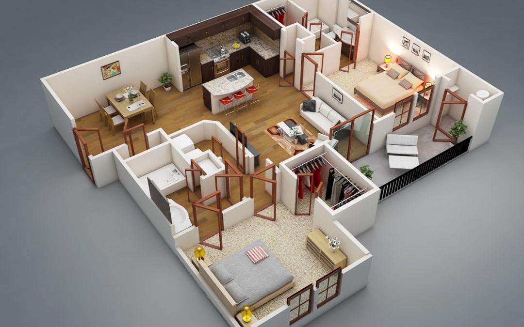 بالصور تصاميم منازل , اجدد و اجمل تصميمات المنازل 4050 7
