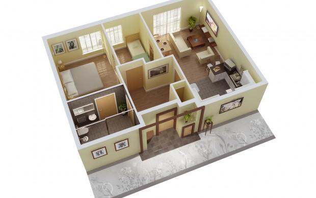 بالصور تصاميم منازل , اجدد و اجمل تصميمات المنازل 4050