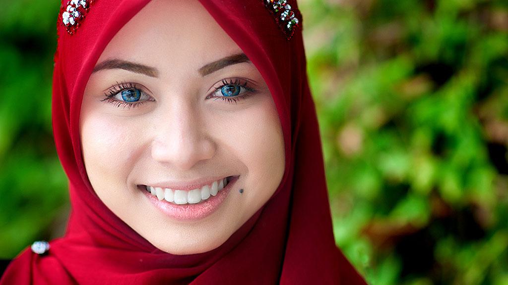 بالصور اجمل بنات محجبات بدون مكياج , صور جميلة لبنات محجبات بدون مكياج 4060 10