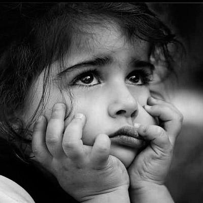 بالصور صور اطفال حزينه , خلفيات حزن للاطفال مؤثرة 4082 2