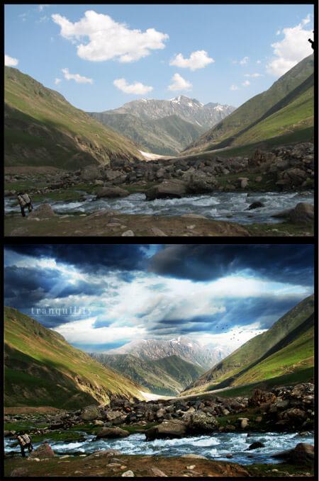 بالصور صور مناظر طبيعيه , لن ترى اجمل من هذة المناظر الطبيعية الخلابة 4087 11