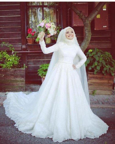 بالصور فساتين زفاف فخمه , شاهد افخم و اجمل فساتين زفاف 4107 12