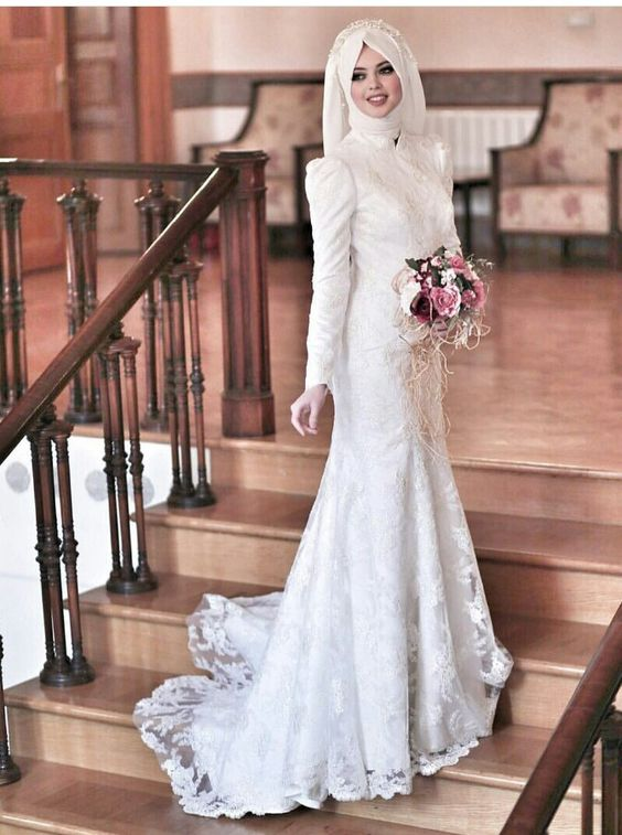 بالصور فساتين زفاف فخمه , شاهد افخم و اجمل فساتين زفاف 4107 6