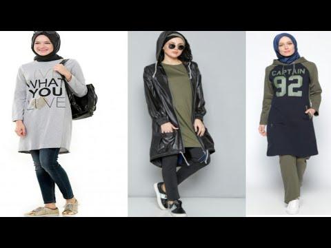 بالصور ملابس رياضية للمحجبات , اجدد و اروع ملابس رياضية للمحجبات 4131 13