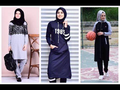 بالصور ملابس رياضية للمحجبات , اجدد و اروع ملابس رياضية للمحجبات 4131 4
