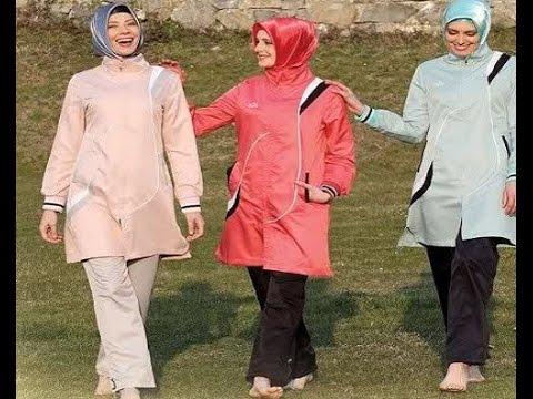 بالصور ملابس رياضية للمحجبات , اجدد و اروع ملابس رياضية للمحجبات 4131 5