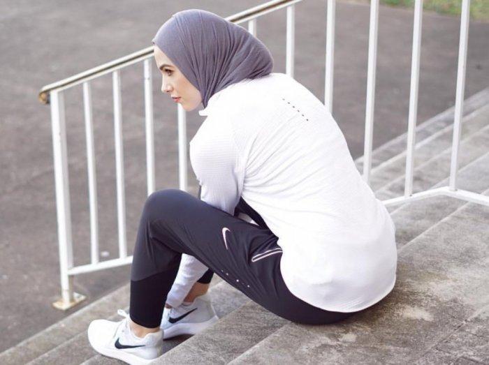 بالصور ملابس رياضية للمحجبات , اجدد و اروع ملابس رياضية للمحجبات 4131 7