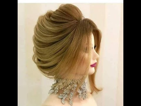بالصور تسريحات شعر ناعمة , غيري شكلك مع تسريحات ناعمة جميلة للشعر 4133 3