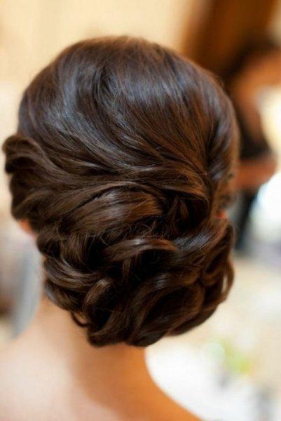 بالصور تسريحات شعر ناعمة , غيري شكلك مع تسريحات ناعمة جميلة للشعر 4133 4