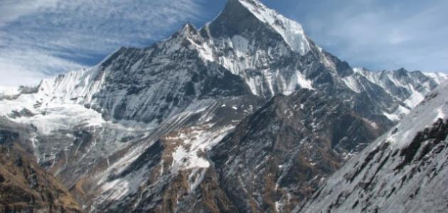بالصور اعلى جبال في العالم , معلومات عن اعلى جبال في العالم 4186 4