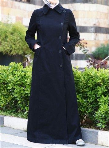 بالصور اخر صيحات الموضة للمحجبات , تعرف على اجدد صيحات الموضة للمحجبات 4234 8