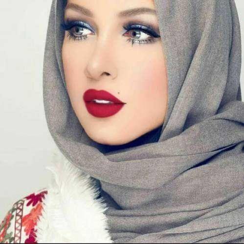 صور اجمل محجبات , صور بنات جميلة بالحجاب