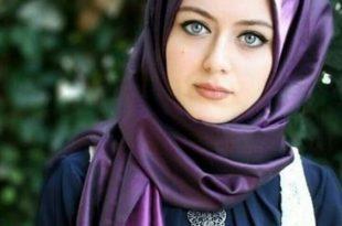 صوره اجمل محجبات , صور بنات جميلة بالحجاب