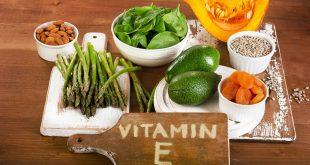 بالصور فيتامين e , اهم استخدامات فيتامين e 5169 3 310x165