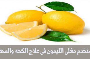 صوره فوائد الليمون , تعرف على الفوائد الكثيرة لليمون