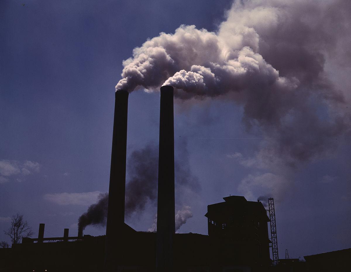 بالصور تعبير عن التلوث , موضوع تعبير عن التلوث البيئي بالعناصر 6229 2