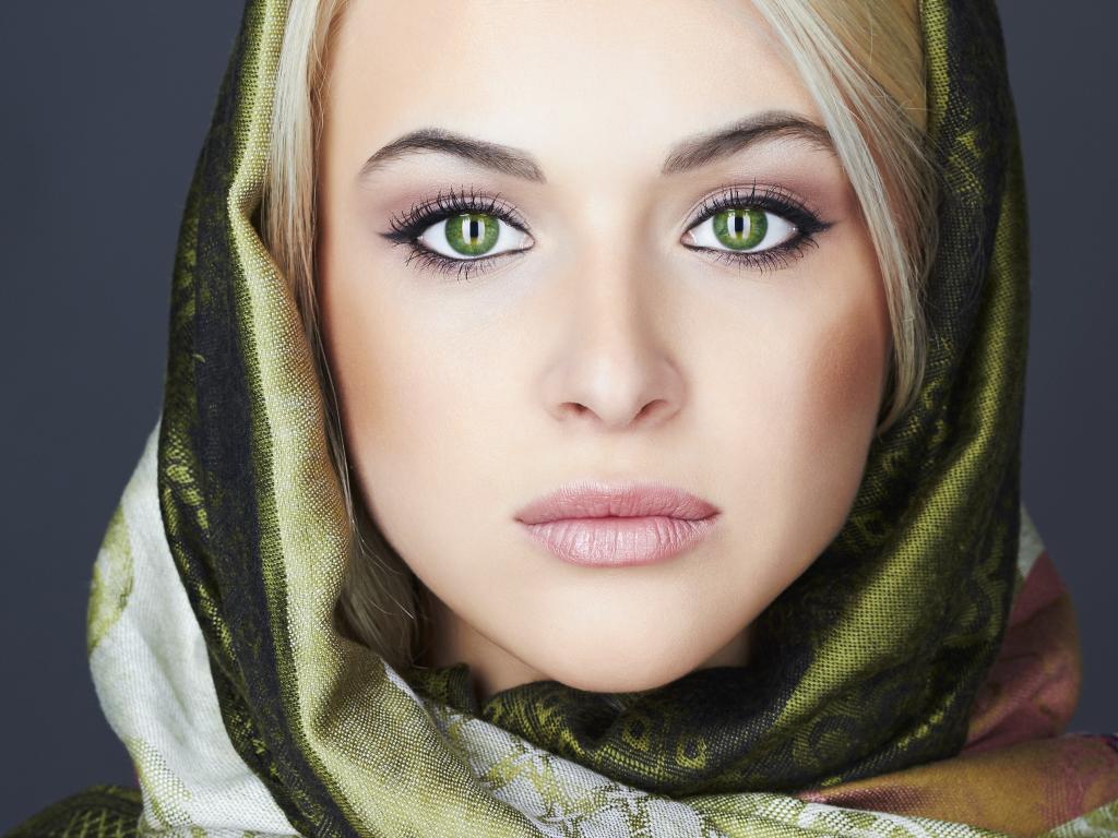 بالصور صور عيون خضر , اجمل عيون خضراء فى العالم 145 10