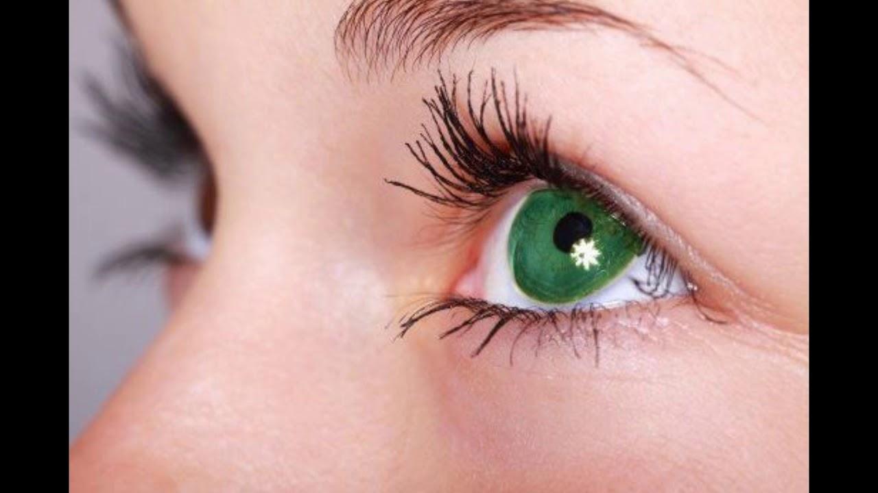 بالصور صور عيون خضر , اجمل عيون خضراء فى العالم 145 8