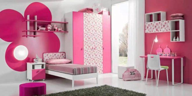 بالصور غرف نوم للاطفال , احدث ديكورات غرف اطفال 4573 14 660x330