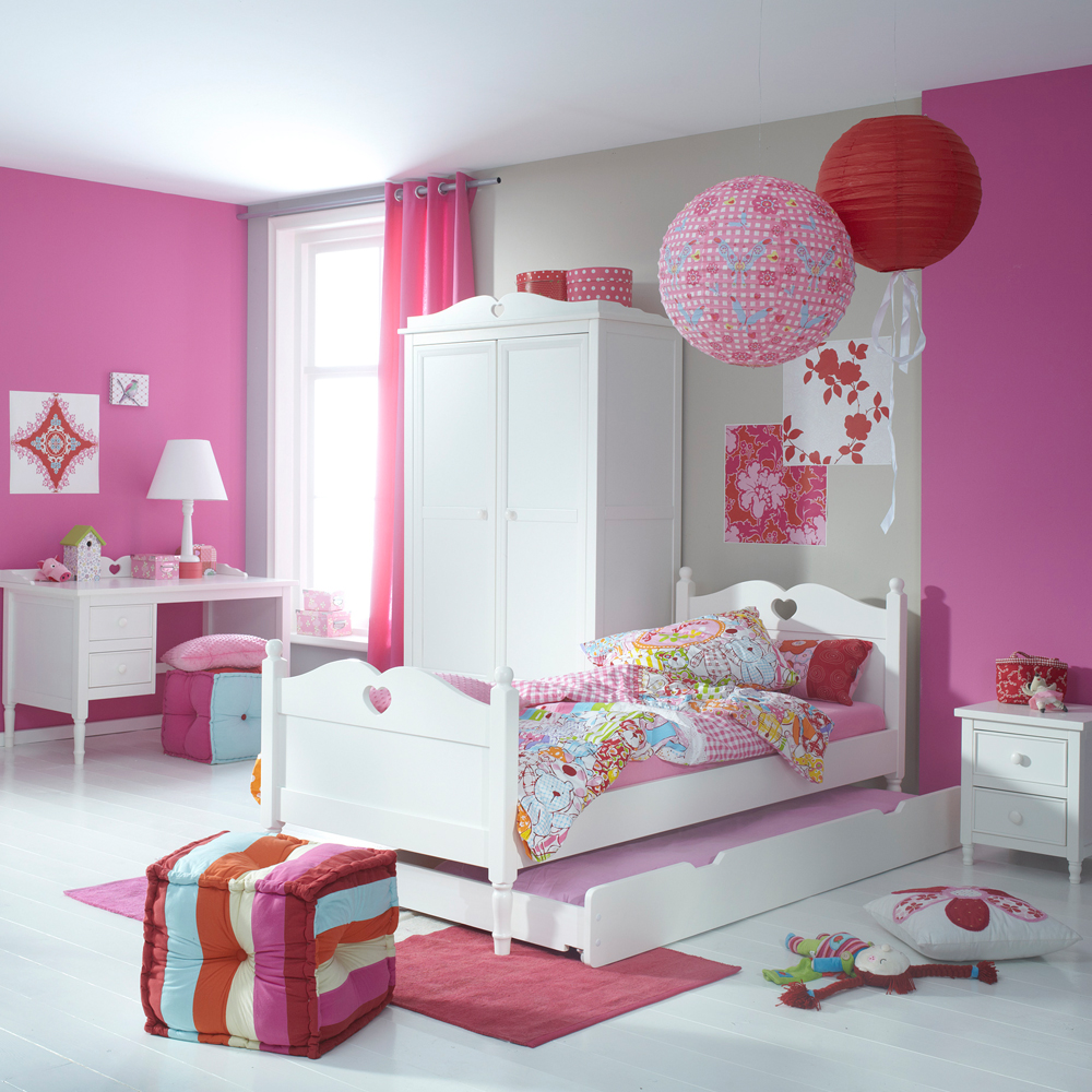 بالصور غرف نوم للاطفال , احدث ديكورات غرف اطفال 4573 2