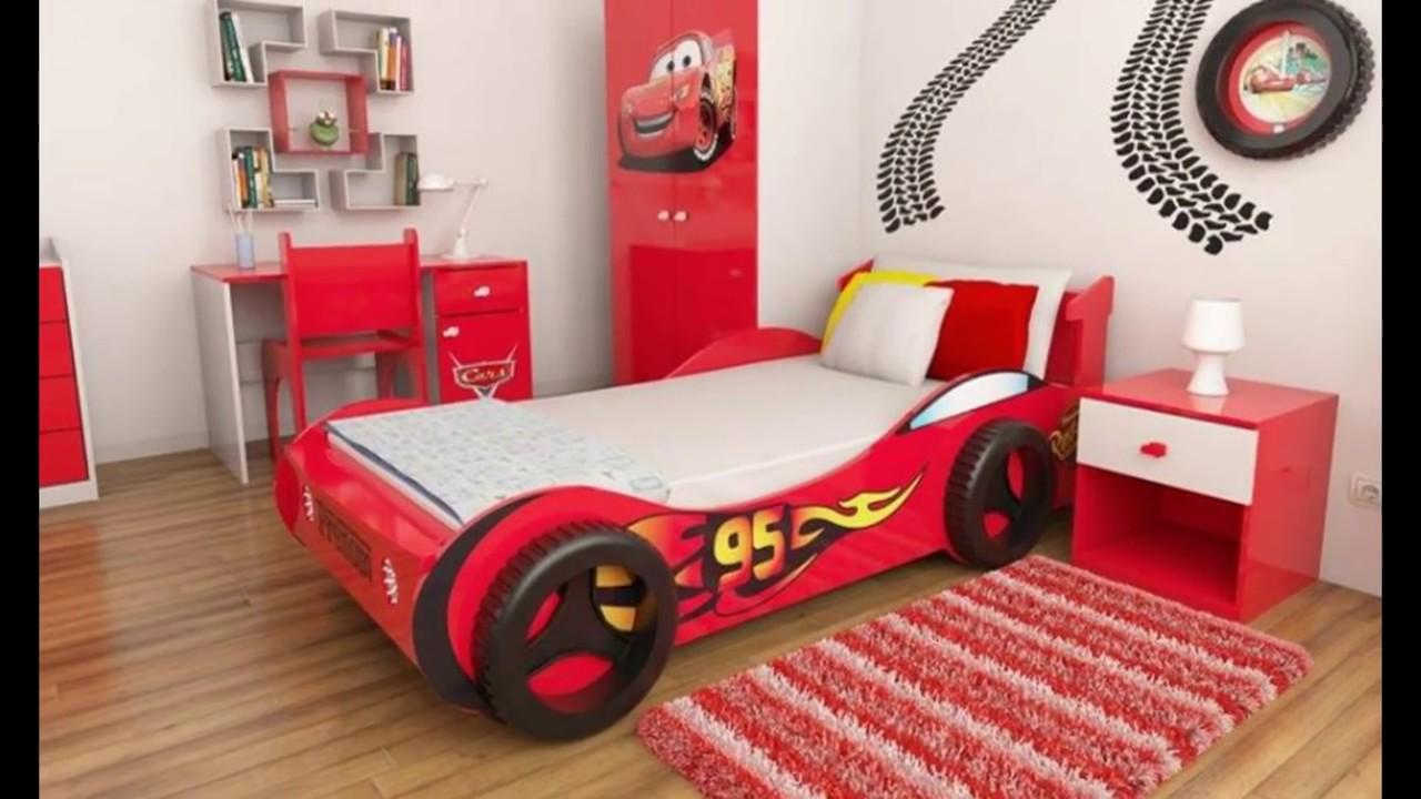 بالصور غرف نوم للاطفال , احدث ديكورات غرف اطفال 4573 3