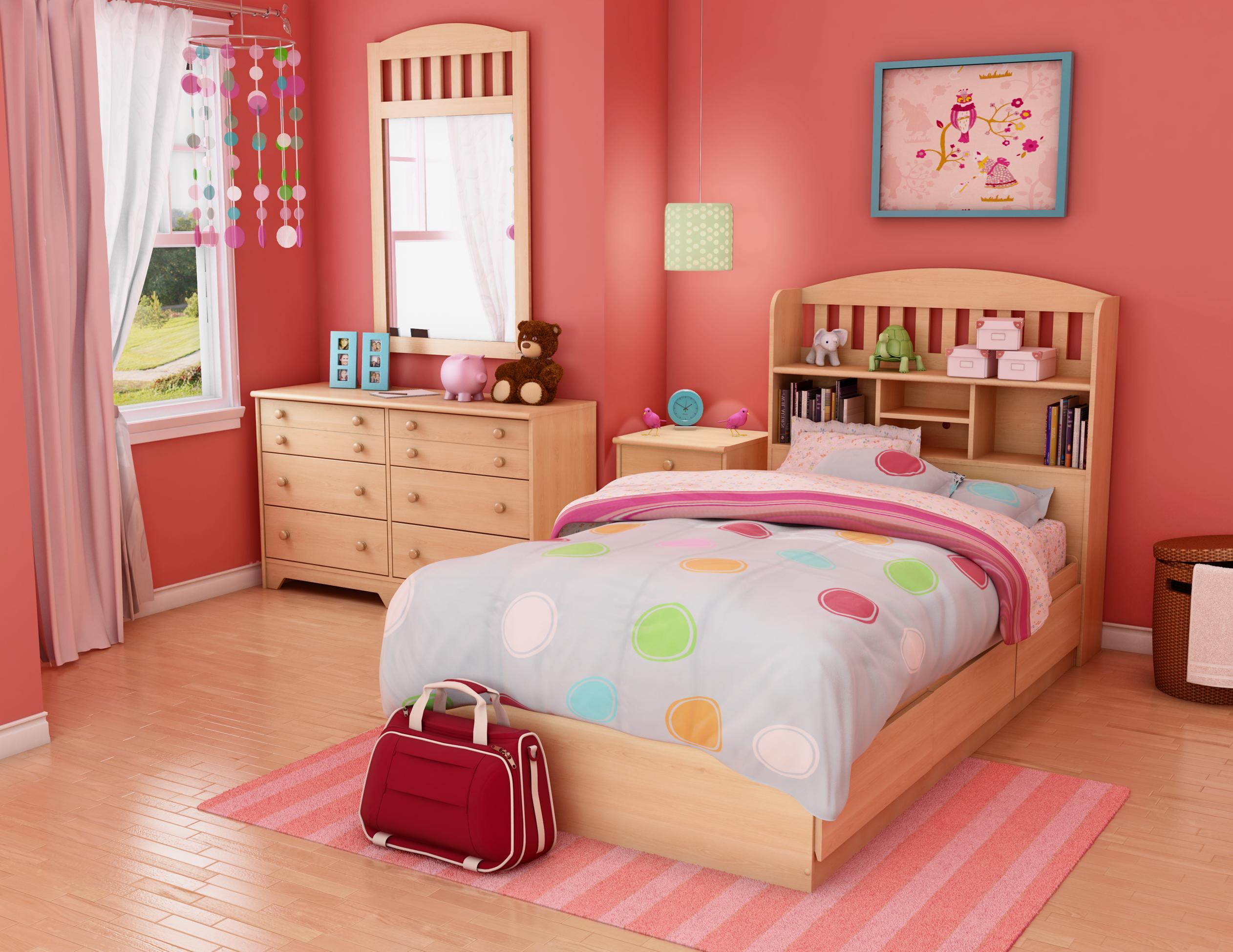 بالصور غرف نوم للاطفال , احدث ديكورات غرف اطفال 4573 4