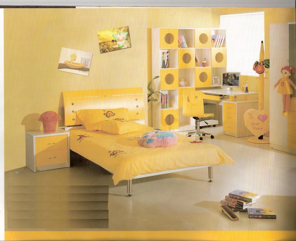 بالصور غرف نوم للاطفال , احدث ديكورات غرف اطفال 4573 8