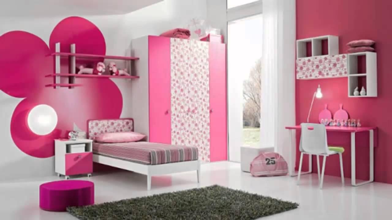 بالصور غرف نوم للاطفال , احدث ديكورات غرف اطفال 4573