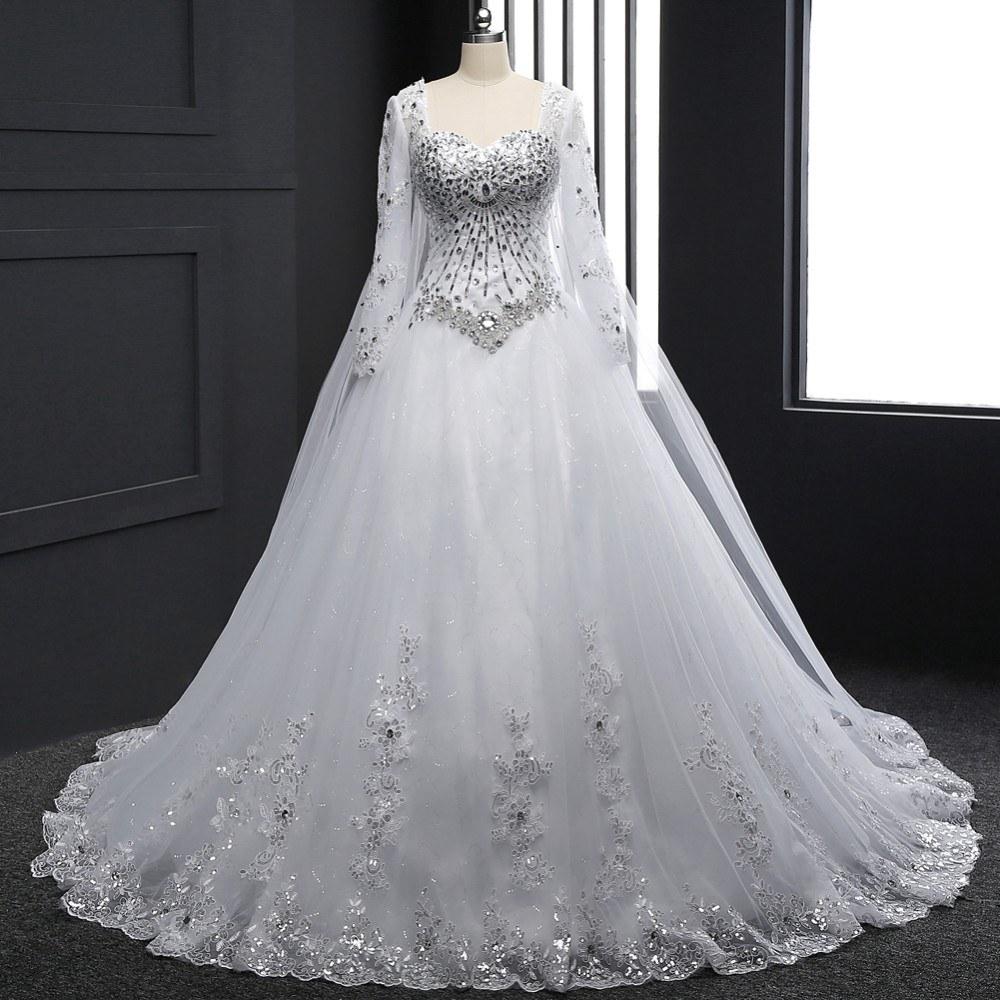 صور الفستان الابيض في المنام , تفسير رؤيا فستان الزفاف