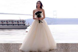 صوره الفستان الابيض في المنام , تفسير رؤيا فستان الزفاف