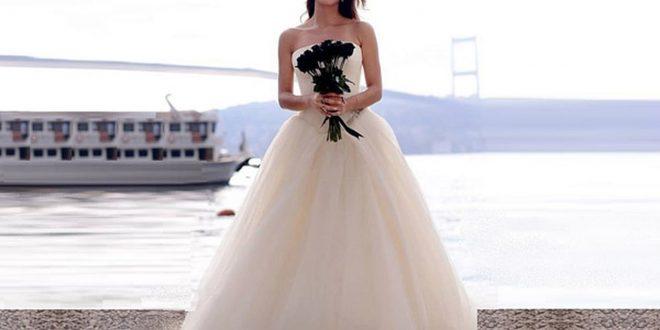 بالصور الفستان الابيض في المنام , تفسير رؤيا فستان الزفاف 5668 3 660x330