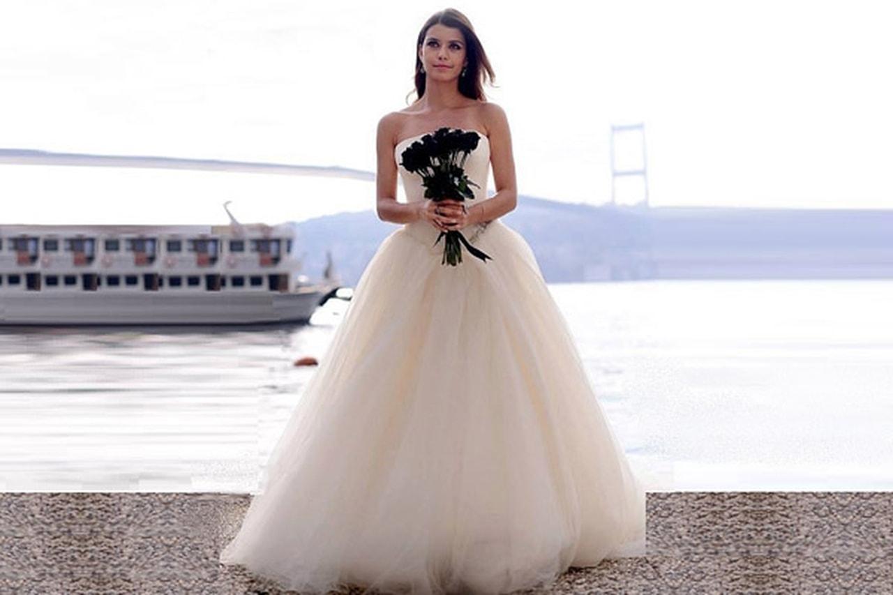 بالصور الفستان الابيض في المنام , تفسير رؤيا فستان الزفاف 5668