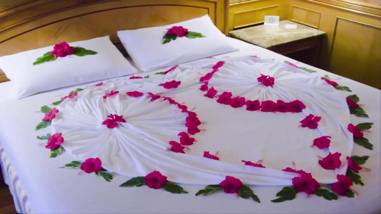 بالصور افكار لتزيين غرفة النوم للمتزوجين بالصور , صور زينة لغرف النوم 4750