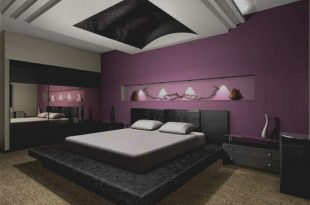بالصور اصباغ غرف نوم , اجمل صور دهانات لغرف النوم 5168 12 310x205