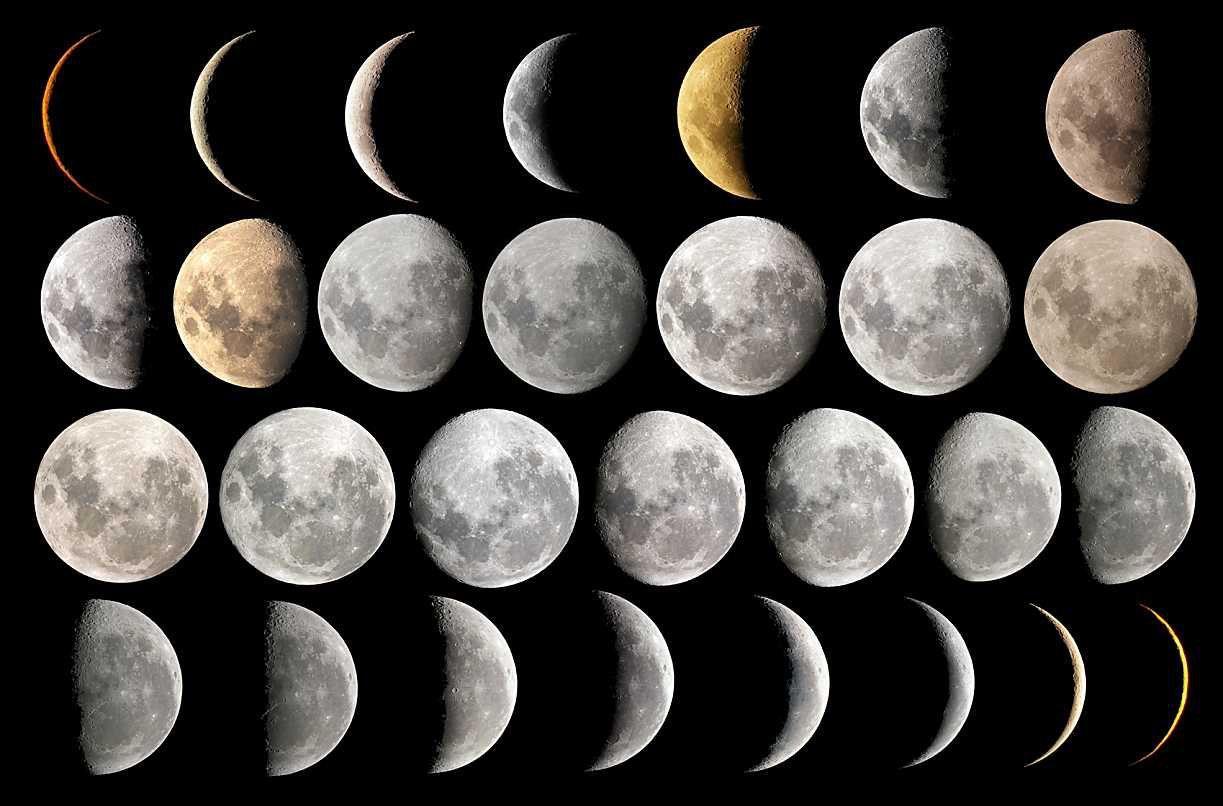 بالصور منازل القمر , شرح وتوضيح لمنازل القمر 5644 1