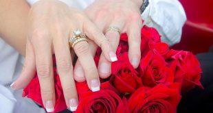 بالصور حلمت اني عروس وانا عزباء , تفسير رؤيا الزفاف فى المنام للعازب 6198 3 310x165