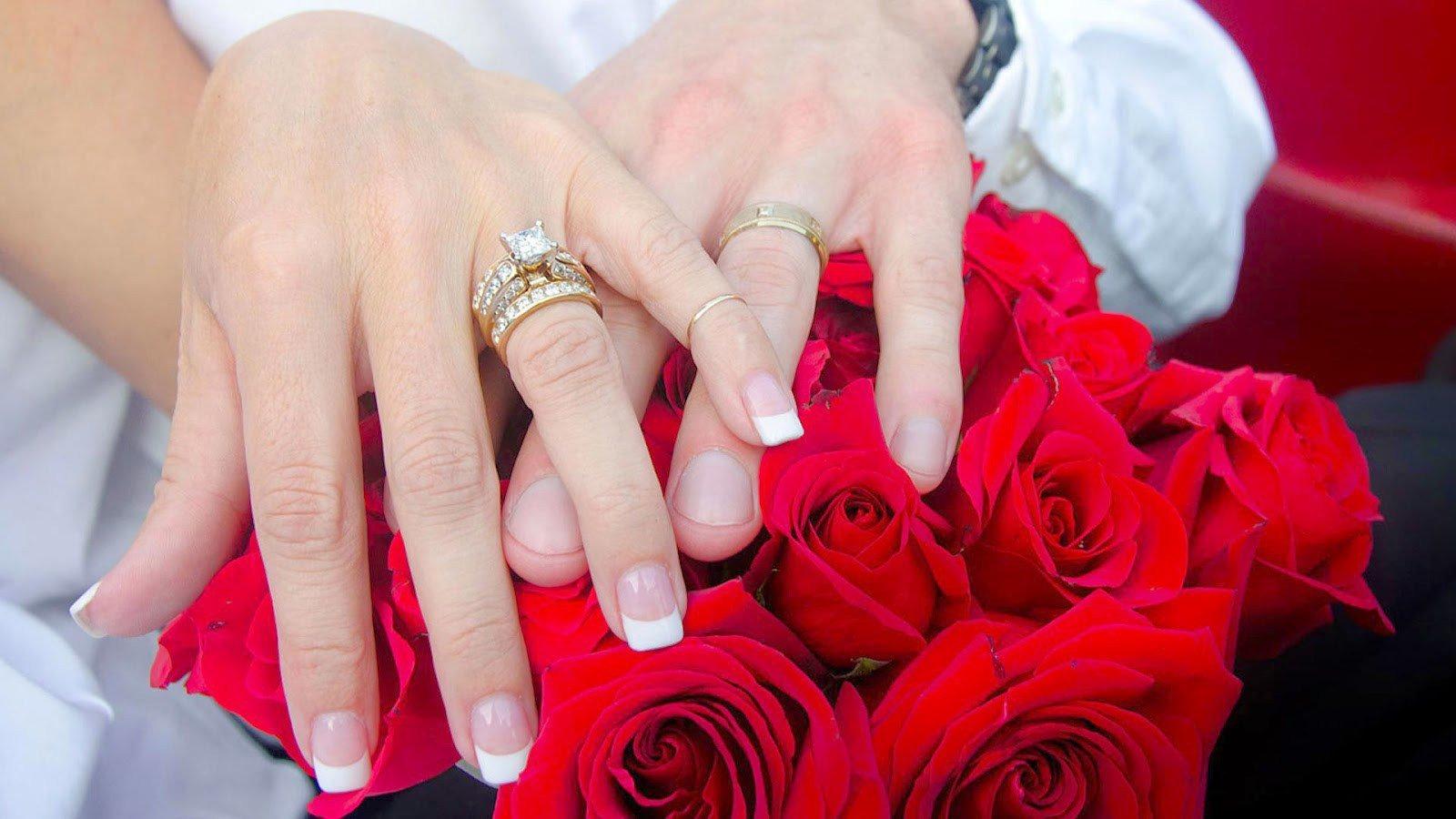 صور حلمت اني عروس وانا عزباء , تفسير رؤيا الزفاف فى المنام للعازب