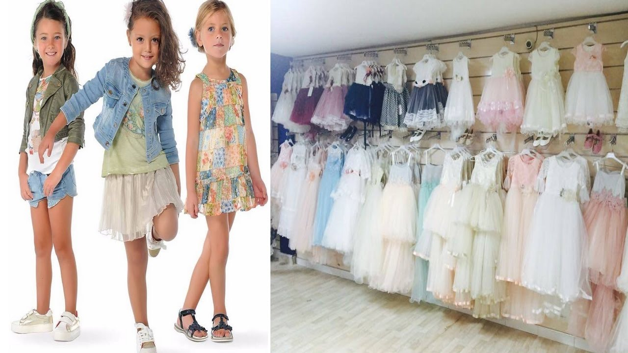 بالصور صور ملابس بنات , احدث موديلات ملابس جامدة للبنات 67 10