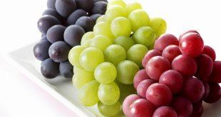 بالصور فوائد العنب الاحمر , تعرف على الفايدة السحرية لتناول العنب الاحمر 4517 3 310x165