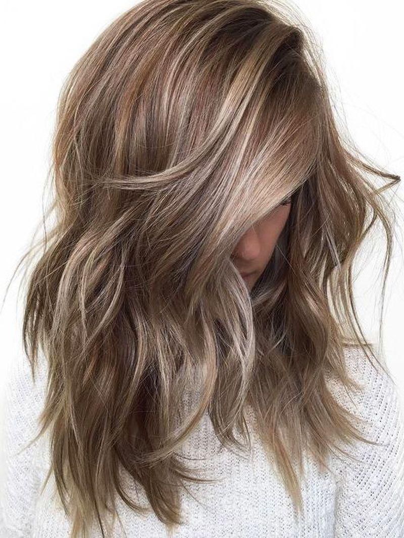 بالصور لون شعر بني فاتح , ما هو الشعر البنى الفاتح 10025 1
