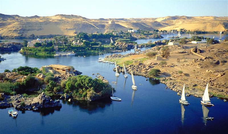 بالصور برجراف عن نهر النيل , ما هو نهر النيل 10037 1