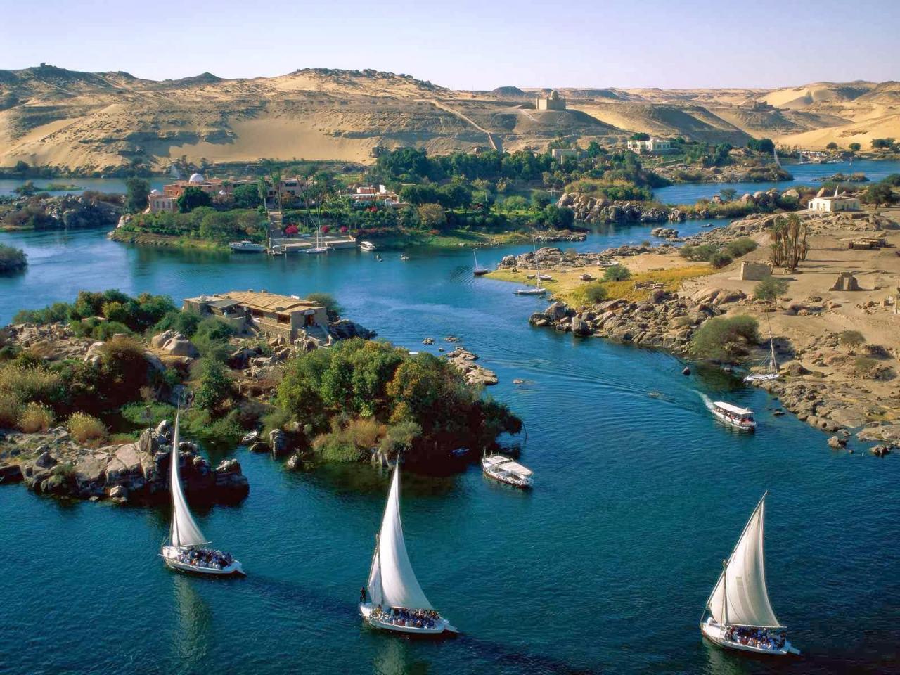 صور برجراف عن نهر النيل , ما هو نهر النيل