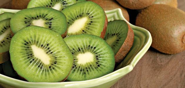 صور ما هي فوائد الكيوي , تعرف على فاكهة الكيوى وفوائدها وقيمتها الغذائية