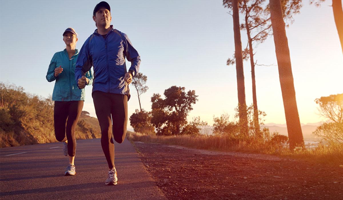 بالصور المشي قبل النوم , فوائد هامة للمشى قبل النوم 10542 1