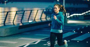 صور المشي قبل النوم , فوائد هامة للمشى قبل النوم