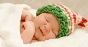 بالصور نوم حديثي الولادة , تعرفى على نوم طفلك الصغير 10559 4 310x165