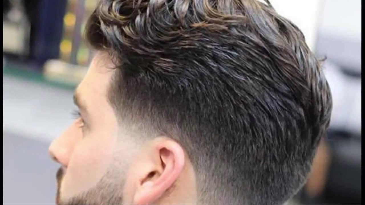 بالصور احدث حلاقة شعر للرجال , اجمل قصات شعر على الموضة للرجل 10594 7